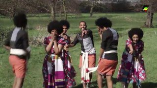 Kibresfaw Habte (kb-man) - Endenema - (Official Video) New Ethiopian Music 2014