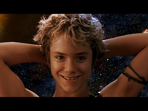 Peter Pan, 2003 - Learning to Fly + Flying to Neverland (FULL HD, FULL SCREEN)