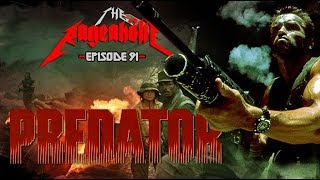Video Rageaholic Cinema: PREDATOR download in MP3, 3GP, MP4, WEBM, AVI, FLV January 2017