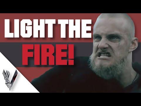 Vikings Season 6 Episode 8 PROMO/PREVIEW Breakdown