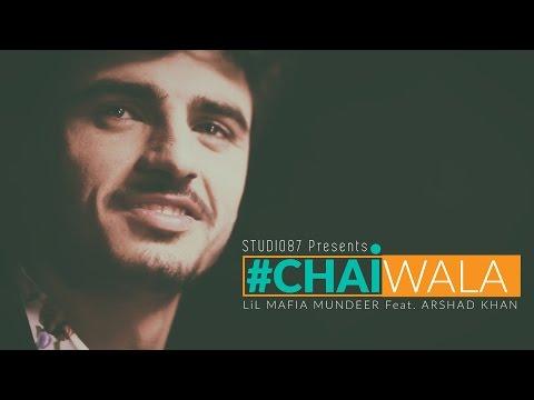 Chaiwala | Sid Mr. Rapper | feat. Arshad Khan | Studio87 Studio87 Productions  Studio8