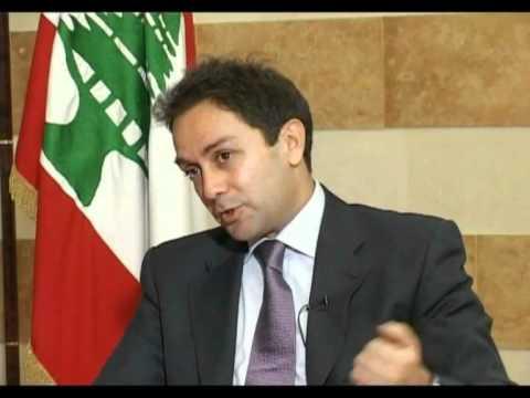وزير الداخلية اللبناني زياد بارود – مووضع التجنيس – الجزء الثاني