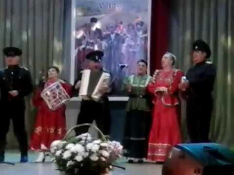 """""""Терцы"""" во Владикавказе"""