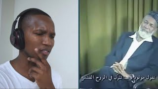 Video NON MUSLIM REACTS TO Ahmed Deedat embarrassed priest who wanted to challenge him (a rare video ) MP3, 3GP, MP4, WEBM, AVI, FLV Januari 2019