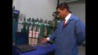 Demonstration of the HY-OPTIMA™ 700 In-Line Process Hydrogen Analyzer H2scan's HY-OPTIMA™ 700 in-line, real time ...