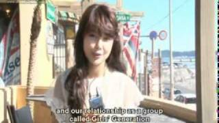 [Fanmade] SooYoung Interview
