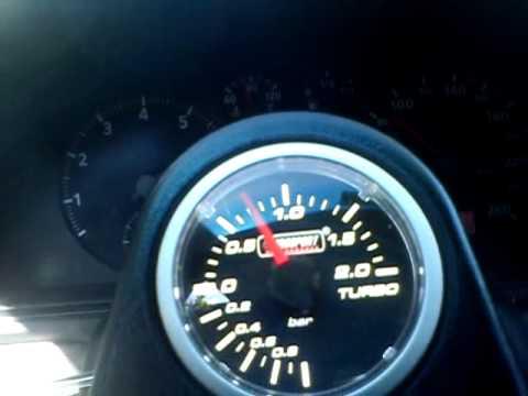 comment augmenter pression turbo 325 tds