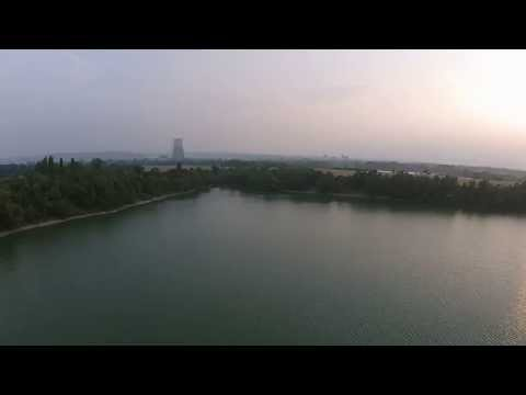 Neuwied Drone Video