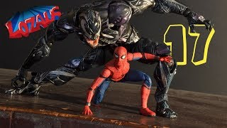 Video SPIDERMAN STOP MOTION Action Video Part 17 MP3, 3GP, MP4, WEBM, AVI, FLV September 2018