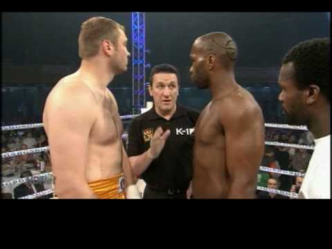 Kq Grand Prix Bucharest Fight Recaps