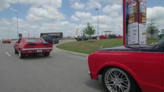 Hot Rod Power Tour 16: Austin by Hot Rod Magazine
