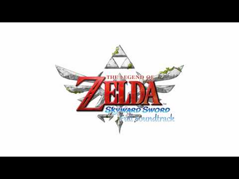 Skyward - DISCLAIMER** I do not own the Legend of Zelda Skyward Sword (tm), the music or nintendo by any means and I do not make any profit from this what so ever, p...