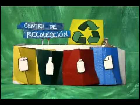Reducir, Reutilizar y Reciclar Video