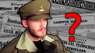 Video Is PewDiePie a Racist? MP3, 3GP, MP4, WEBM, AVI, FLV Maret 2018