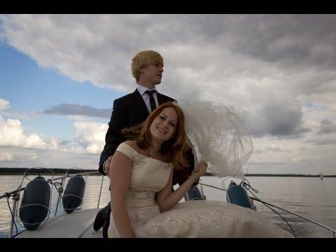 Romantyczny teledysk zaręczynowy Marceliny i Marcela HD