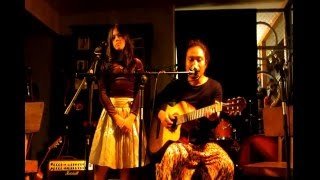 Is (Payung Teduh) & Gaby - Tidurlah. Live at