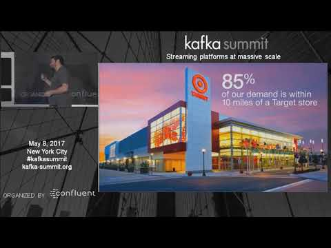 Omni-Channel Retail at Scale video