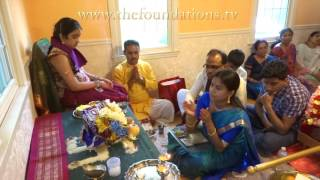 New England Shirdi Sai Parivar's Palki festival ~ a community report