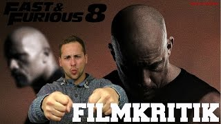 Nonton FAST AND FURIOUS 8 (The Fate of the Furious) - KRITIK Deutsch/German Film Subtitle Indonesia Streaming Movie Download