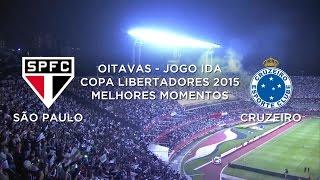 Confira - http://www.portala8.com Siga - http://twitter.com/sovideoemhd Curta - http://facebook.com/sovideoemhd COPA BRIDGESTONE LIBERTADORES 2015 ...