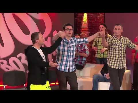 Шоу из Воздуха - Импровизация: Оскар Кучера, ТЕАТР 05 -
