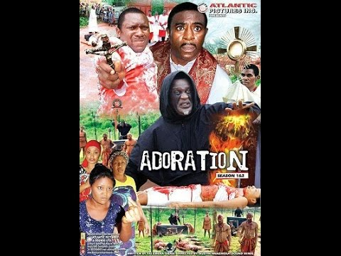 ADORATION=new Nollywood Movie By Rev Father Judekingsley