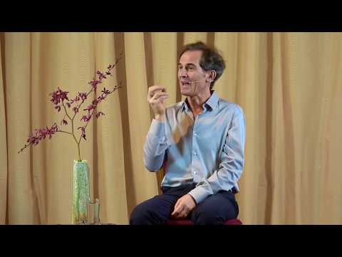 Rupert Spira Video: There is only ONE version of Self Inquiry