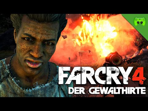 FAR CRY 4 # 37  - Der Gewalthirte «» Let's Play Far Cry 4 | HD 60 FPS Gameplay