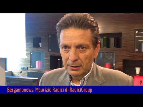 Maurizio Radici: futuro bio, ma economicamente vantaggioso