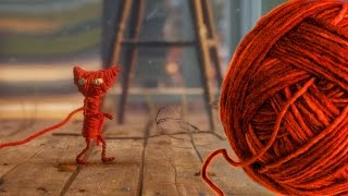 Unravel [1] Wooly sausage!, EA Games, video games