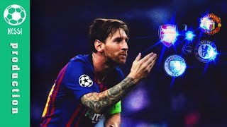 Video Lionel Messi ALL 22 GOALS vs English Clubs ● Totteham - Arsenal - Man City - Chelsea - Man Utd MP3, 3GP, MP4, WEBM, AVI, FLV Oktober 2018