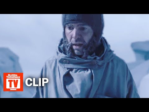 The Terror S01E02 Clip | 'A Terrifying Discovery' | Rotten Tomatoes TV