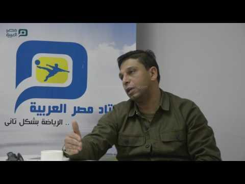 مصر العربية | تعليق محمد فاروق علي أزمته مع الإعلامي أحمد شوبير