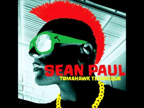 Sean Paul Ft Kelly Rowland - How Deep Is Your Love (Full)