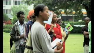 Higher Learning - African TV series - University drama Ep. 1