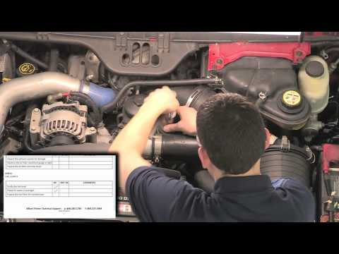 Alliant Power 6.0L Engine Performance Diagnostic Guide