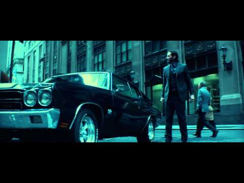 John Wick - Trailer