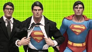 Superman ile İlgili Bilmeniz Gereken 15 Bilgi
