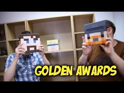 Golden Awards and Fan-made Treasures!