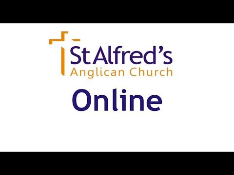 St Alfreds Online 01 November 2020