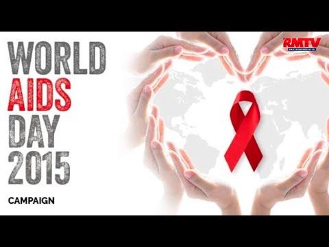 Jauhi AIDS, Bukan Penderitanya!