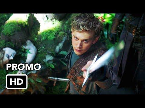 "The Shannara Chronicles 2x05 ""Paranor"" / 2x06 ""Crimson"" Promo (HD)"