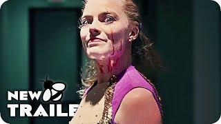 Nonton I  Tonya Clips   Trailer  2017  Margot Robbie Tonya Harding Biopic Film Subtitle Indonesia Streaming Movie Download