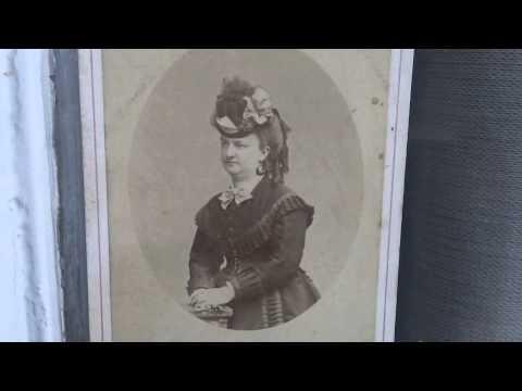 Victorine Bourgeois-Lachaise 1832-1916 New York Giez