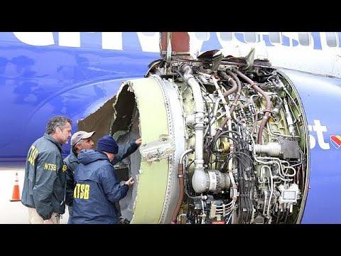 Τάμι Τζο Σαλτ: Η πιλότος του φλεγόμενου Boeing 737 που έσωσε δεκάδες ζωές…