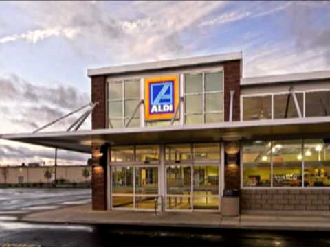 Aldi - ALDI Real Estate Presentation.