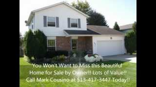 Springboro (OH) United States  city pictures gallery : 83 Elkins Dr Springboro, OH Featured Cincinnati Area Rent To Own Home.wmv
