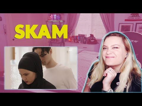 """SKAM Season 4 Episode 3 """"What Do You Think About Drinking?"""" REACTION!"""