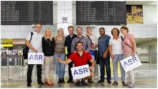 Talas Travel Belgrade Fam Trip - ASR