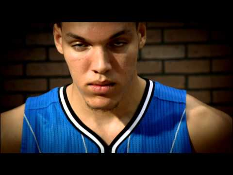 gordon - 4th overall pick Aaron Gordon of the Orlando Magic was the youngest player in the 2014 Draft – but inexperience hasn't stopped him from dreaming big as his NBA career begins About the...